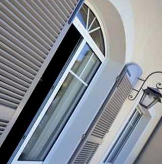 Fenêtres et volets Artois Services